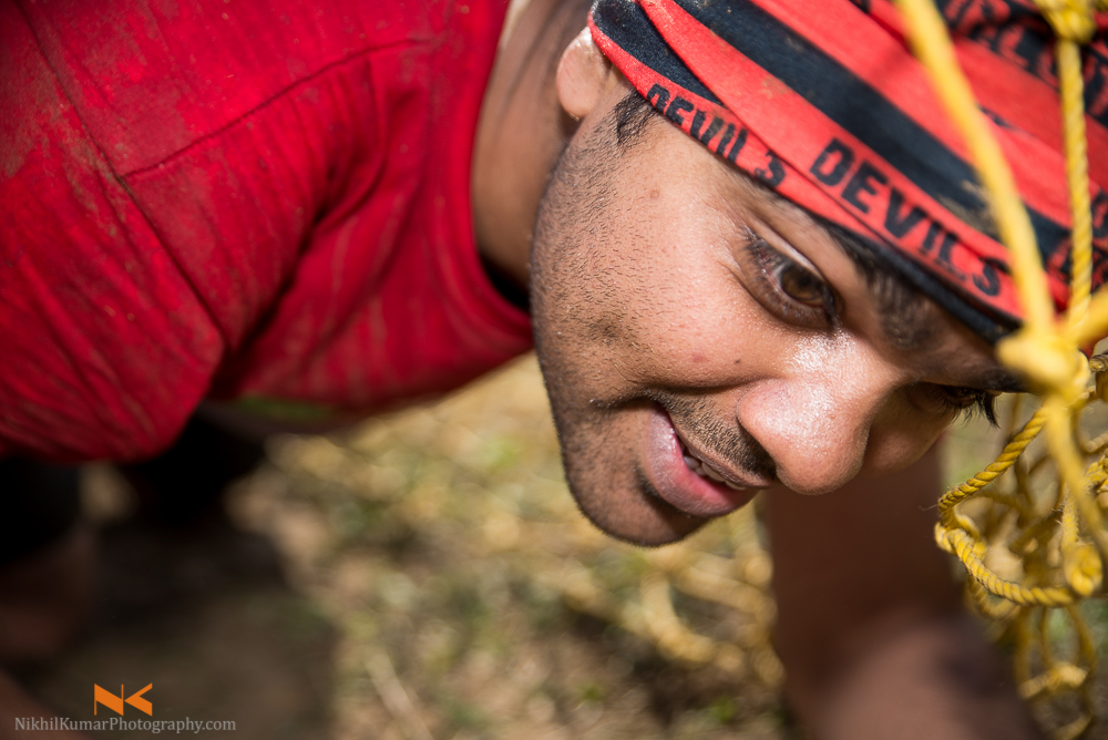 Devil's Circuit 2014, Gurgaon